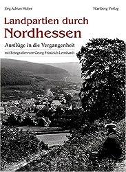 Landpartien durch Nordhessen
