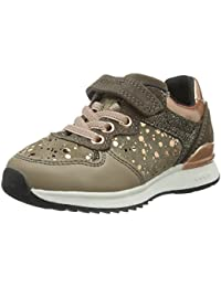 Geox Mädchen J Maisie Girl E Sneakers