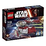 LEGO 75135 Obi-Wan's Jedi Interceptor Action Figure Set