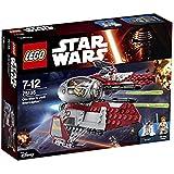 LEGO Star Wars - 75135 - Intercepter d'Obi-Wan's Jedi