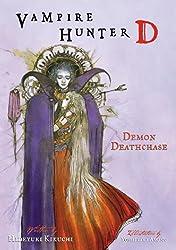 Vampire Hunter D, Volume 3: Demon
