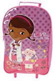Disney Doc McStuffins Boo Boos Wheeled Bag Best Review Guide