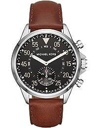 Michael Kors Herren-Smartwatch MKT4001
