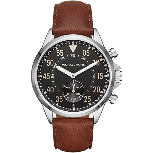 Michael Kors Men's Connected Watch MKT4001