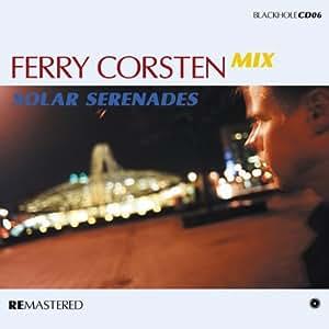 Solar Serenades Remastered