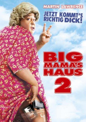Big Mama's Haus 2 [dt./OV] (Dumm & Dümmer Kostüm)