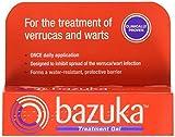Dendron Bazuka Treatment Gel