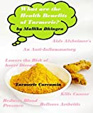 What are the Benefits of Turmeric?: Curcumin Health Benefits, Side Effects - It's