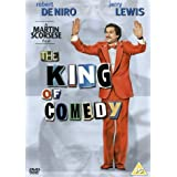 King Of Comedy Dvd