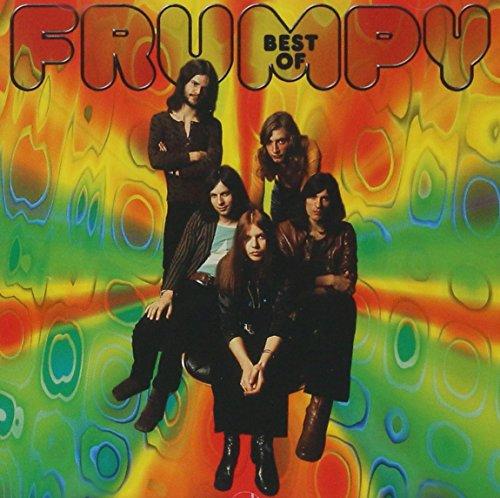 Frumpy: Best of Frumpy (Audio CD)
