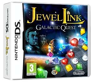 Jewel Link: Galactic Quest (Nintendo DS)
