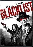Blacklist: Season 3 [DVD] [Import]