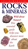 Collins Wild Guide – Rocks and Minerals