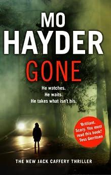 Gone: Jack Caffery series 5 (English Edition)