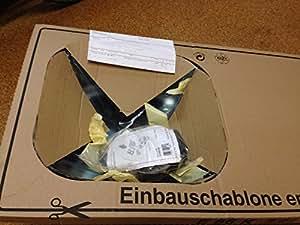 Blanco Flex Einbau Edelstahl-Spüle Küchenspüle Auflagespüle Spülbecken Spültisch