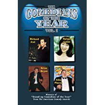 The Comedians of the Year: Volume 1