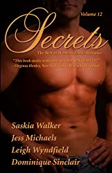 Secrets: Volume 12- the Best in Women's Erotic Romance (Secrets (Red Sage))