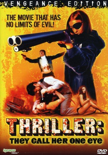 Thriller: They...
