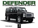 Defender - Le légendaire tout terrain de Land Rover