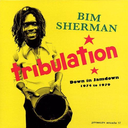 Tribulation: Down in Jamdown 1974-1979 [VINYL]