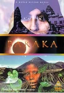 Baraka [DVD] [1993]