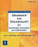 Scarica Libro Grammar and vocabulary for Cambridge advanced and proficiency Per il Liceo scientifico (PDF,EPUB,MOBI) Online Italiano Gratis