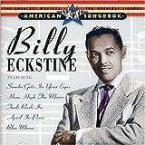 Songtexte von Billy Eckstine - American Songbook