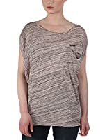 Bench Damen T-Shirt AVOCCA