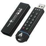 Apricorn Aegis Clé USB 3.0 120Go sécurisée cryptée FIPS 140-2 Niveau 3 256bits 30GB
