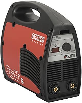 Solter 04253 - Inverter COTT 175 SD Superboost + maletín (240 V)