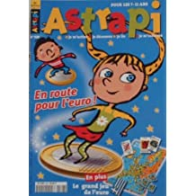 ASTRAPI - EN ROUTE POUR L'EURO - 528