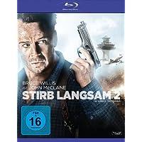 Stirb langsam 2 [Blu-ray]