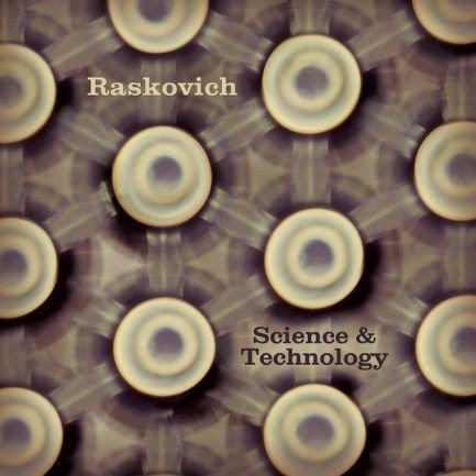 Raskovich - Science & Technology - Dead-Cert Home Entertainment - VCR-011 (Home-vcr)