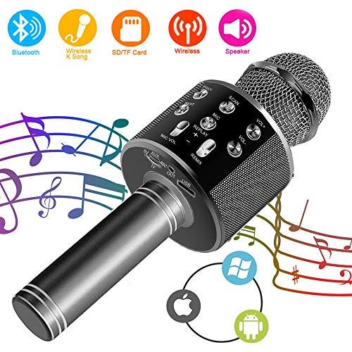 SunTop Bluetooth Mikrofon