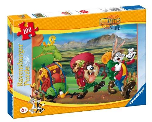 Preisvergleich Produktbild Puzzle 100 Teile Tweety (RV) 10718 von Ravensburger