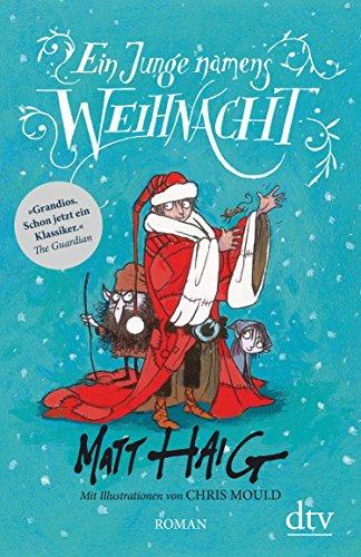 Buchseite und Rezensionen zu 'Ein Junge namens Weihnacht: Roman' von Matt Haig