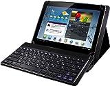 E-Vitta Keytab - Funda con teclado y Bluetooth para tablets de 9.7 a 10.1'