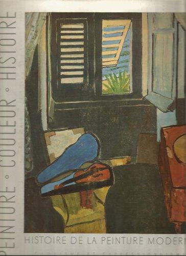 Histoire de la peinture moderne Matisse Munch Rouault Fauvisme et expressionnisme