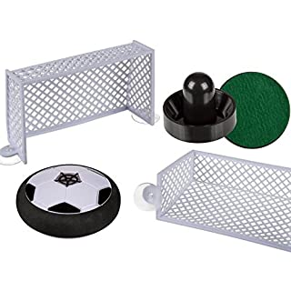 Indoor Fußball Air Soccer Set