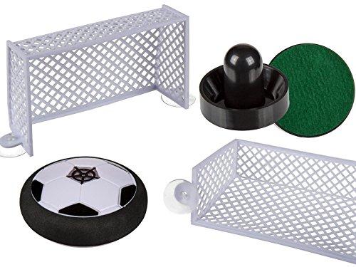 Indoor Fußball Air Soccer Set