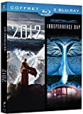 2012 ; independence day [Blu-ray] [FR Import]
