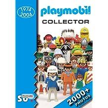 Playmobil Collector 2004: Katalog für Playmobil-Spielzeug, Internationale Version