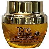Best Cremas de protección solar - Tahe Intense Crema Facial Hidratante con Protección Solar Review