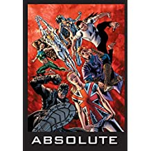 Absolute Authority Vol. 2 (New Edition)