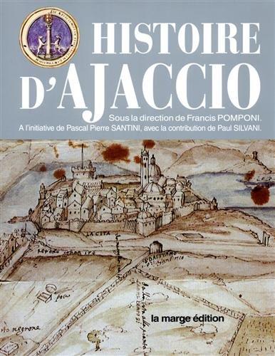 Histoire d'Ajaccio