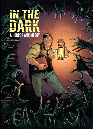 In The Dark (English Edition)