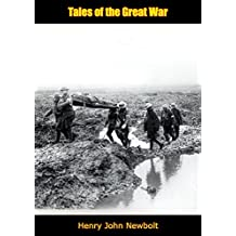 Tales of the Great War (English Edition)