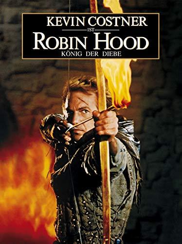 Robin Hood - Robin Hood - König der