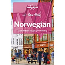 Lonely Planet Fast Talk Norwegian (Phrasebook)