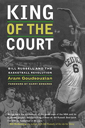 King of the Court (The George Gund Foundation Imprint in African American Studies) -